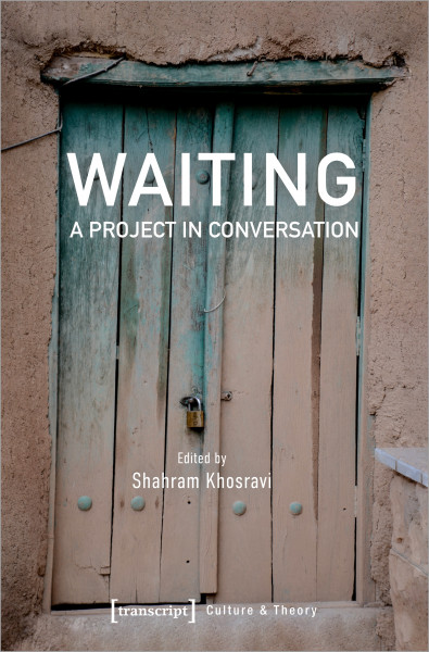 Waiting – A Project in Conversation