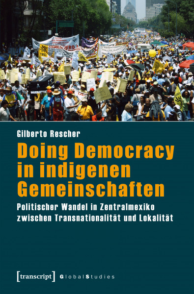 Doing Democracy in indigenen Gemeinschaften