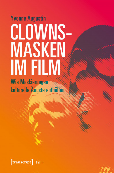 Clownsmasken im Film