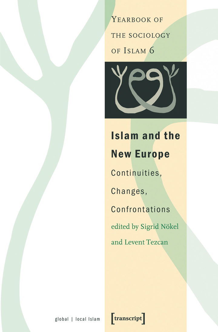 changes and continuities in islam