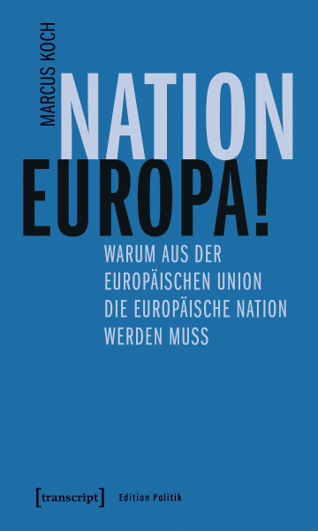 Nation Europa!