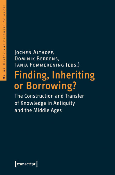 Finding, Inheriting or Borrowing?