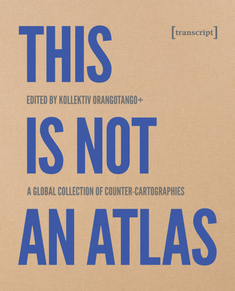 This Is Not an Atlas