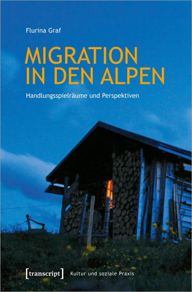 Migration in den Alpen