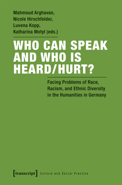 Who Can Speak and Who Is Heard/Hurt?