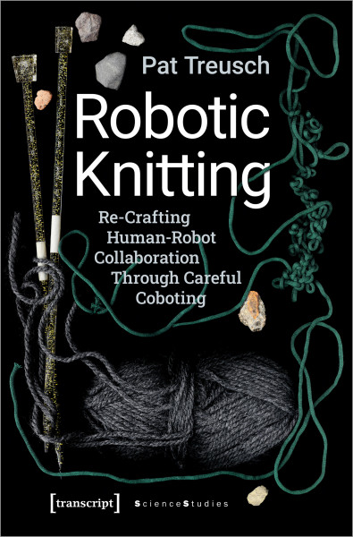 Robotic Knitting