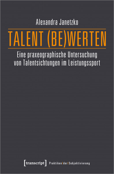 Talent (be)werten