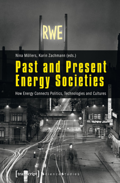 Past and Present Energy Societies
