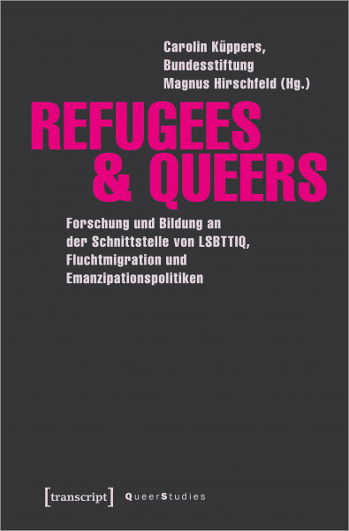 Refugees & Queers