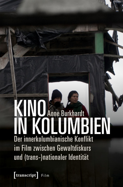 Kino in Kolumbien