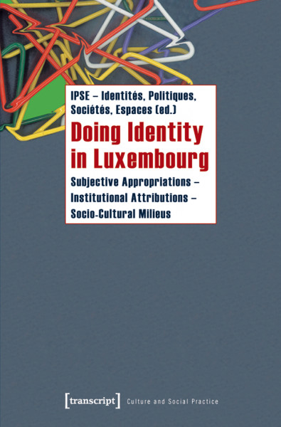 Doing Identity in Luxembourg