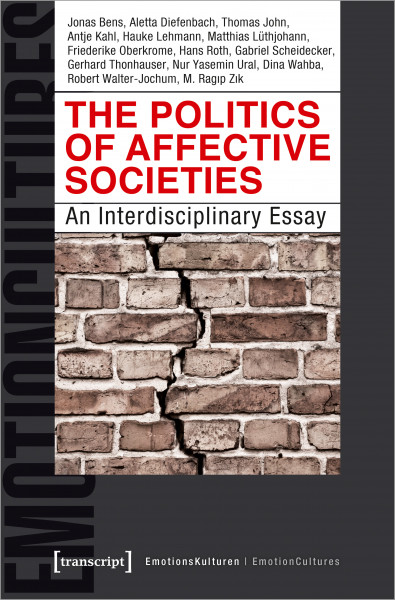 The Politics of Affective Societies