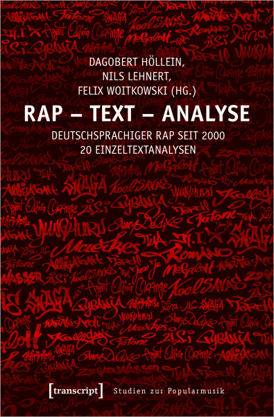 Rap – Text – Analyse