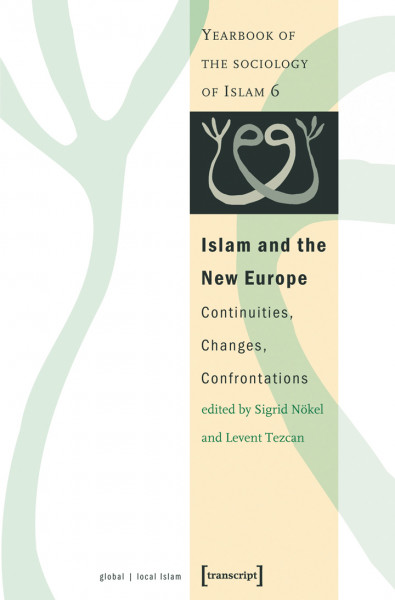 Islam and the New Europe