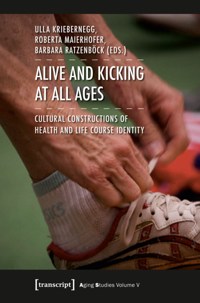 Alive and Kicking at All Ages