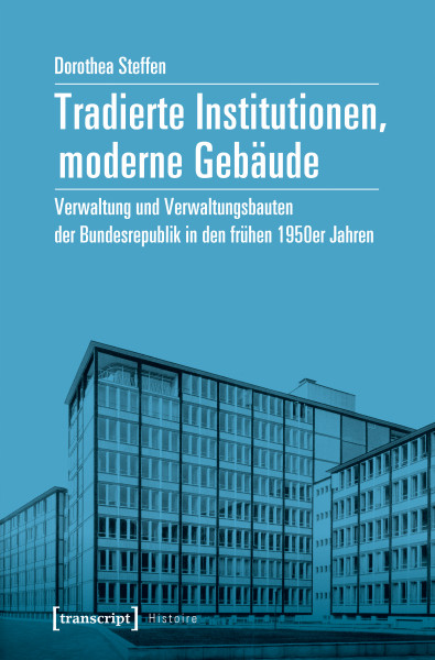 Tradierte Institutionen, moderne Gebäude