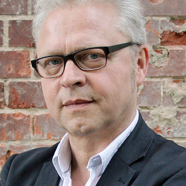 Prof. Dr. Detlev Brunner (c) transkript Verlag