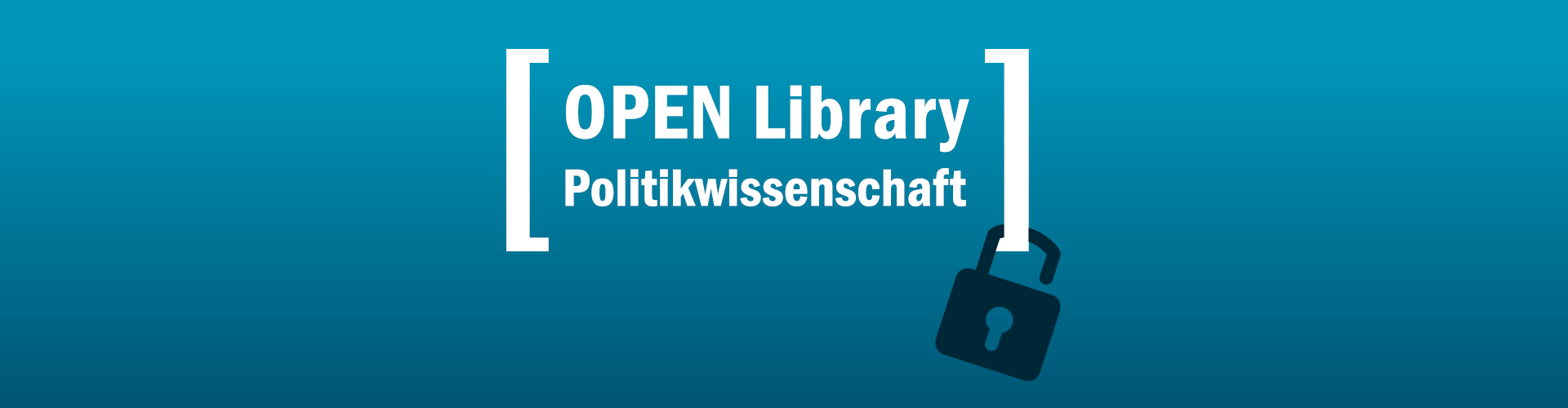 Open Library Politikwissenschaft